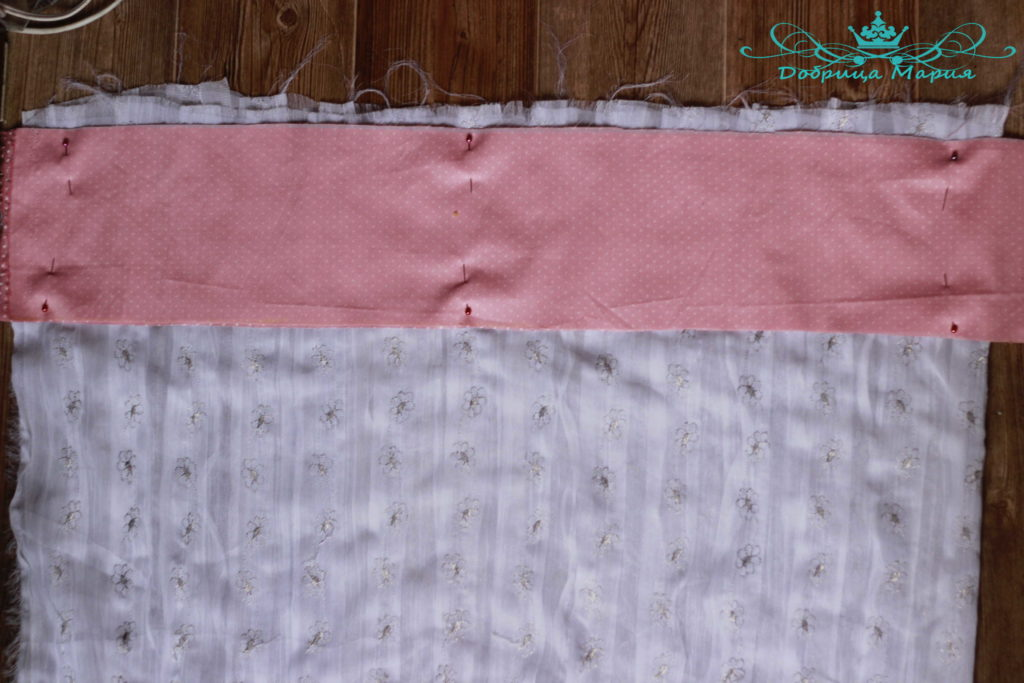 МК пышная юбка с воланами2