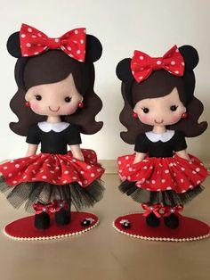 куклы в костюме микки маус