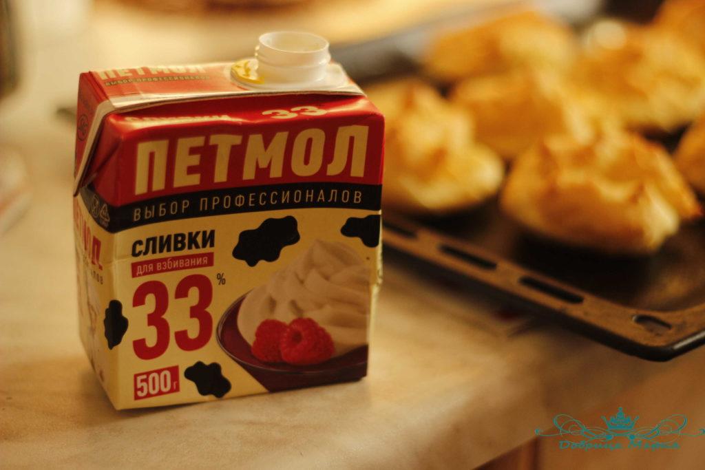 заварное пирожное31