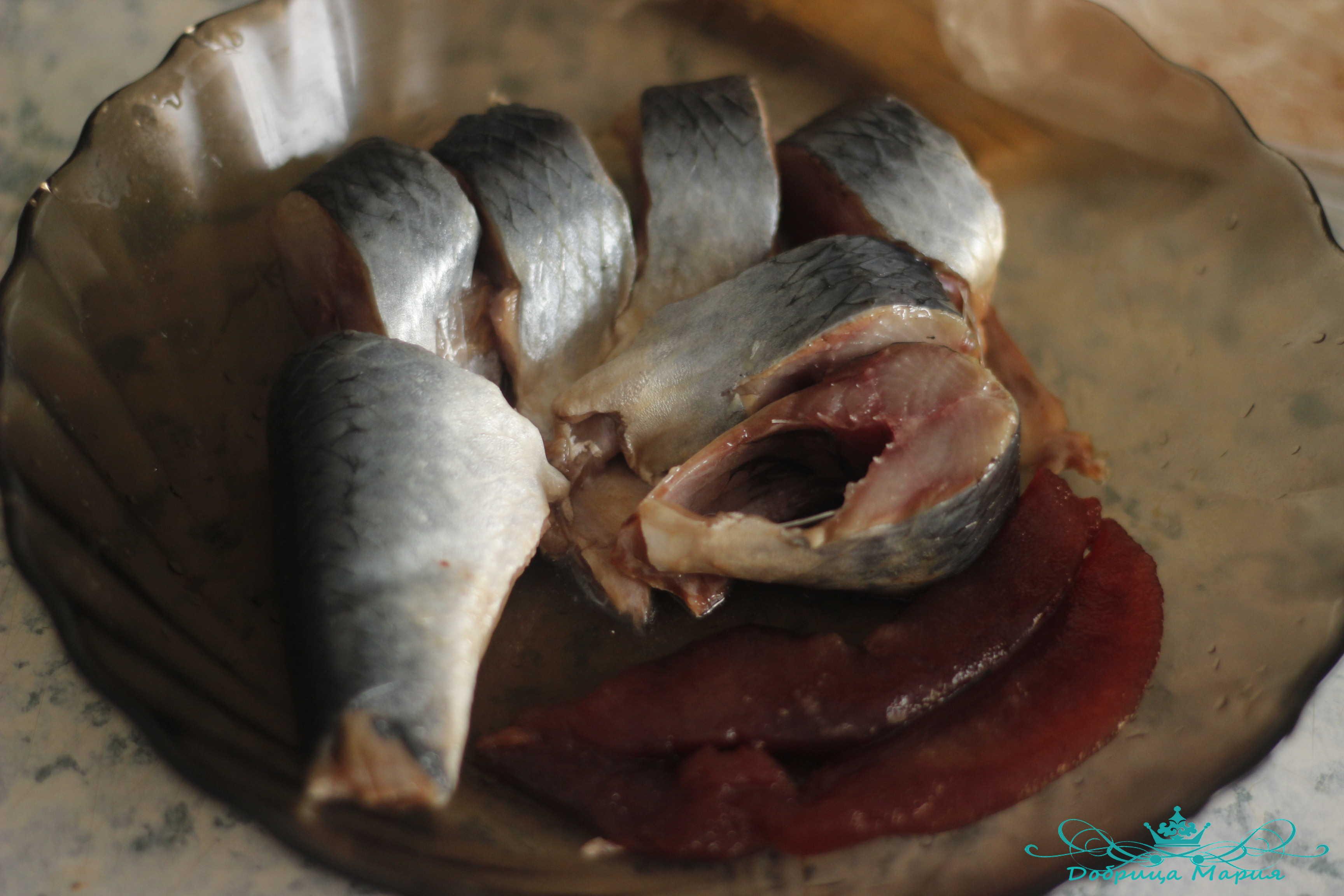 Как правильно сделать тузлук для засолки рыбы