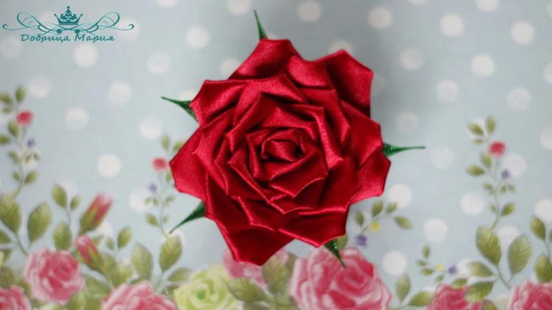 Розы канзаши12