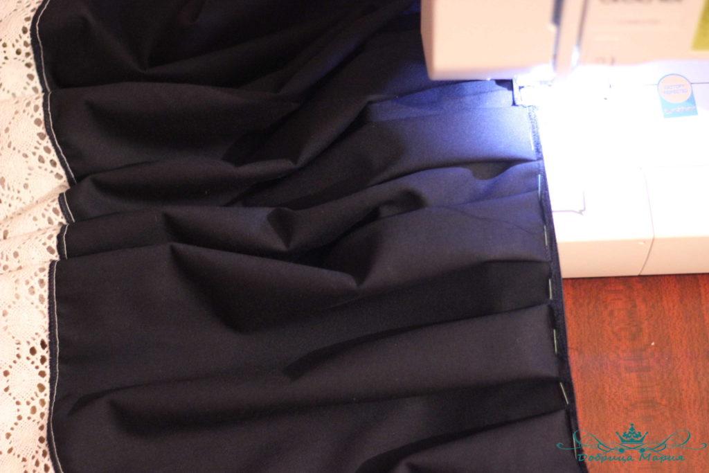 Мк юбки для школы25