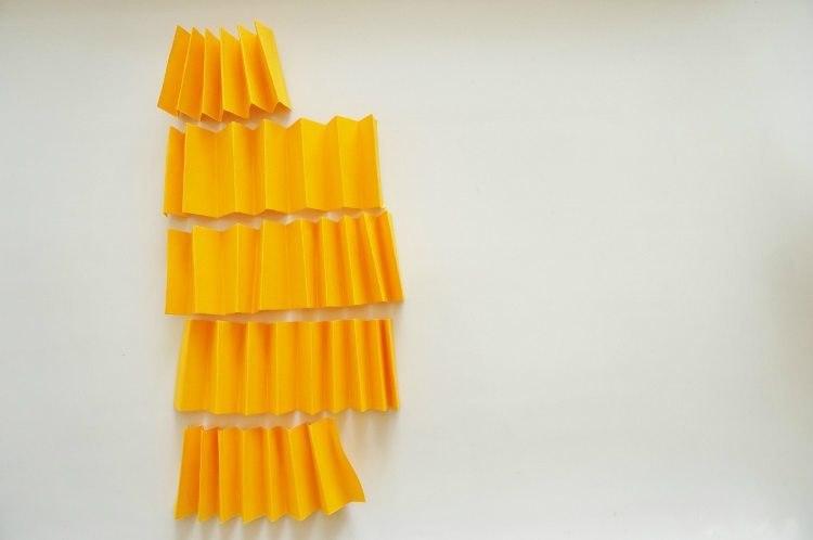 мандаринки из бумаги3