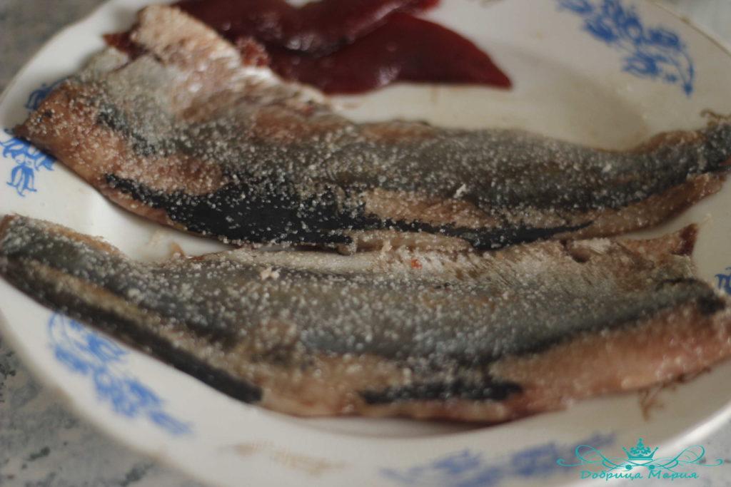 рыба 13