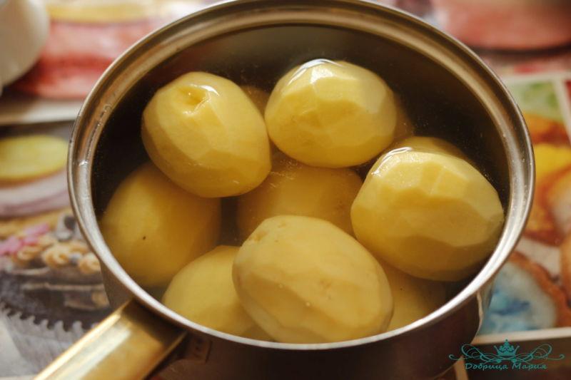 Драники картофельные1