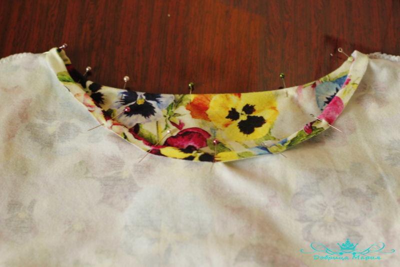 летние платья фемили лук13