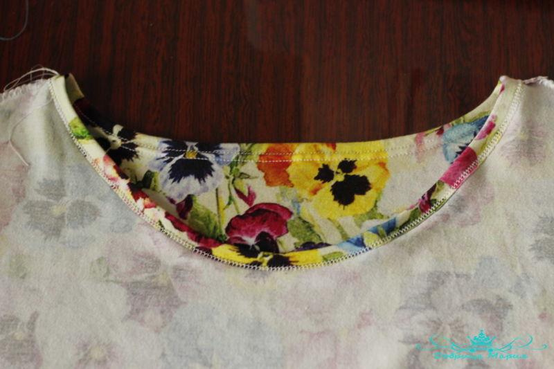 летние платья фемили лук17