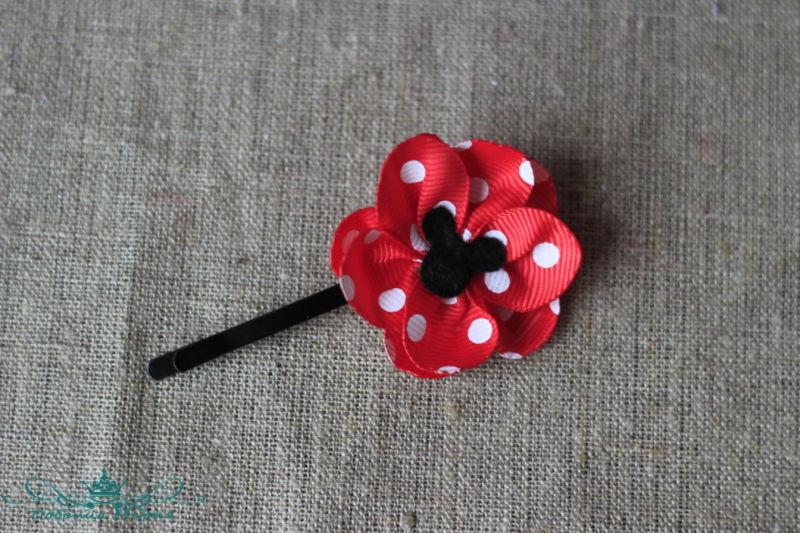 цветок из лент11