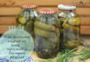 Как засолить огурцы на зиму — простой и вкусный рецепт хрустящих огурцов в банках