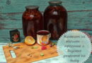 Компот из малины на зиму — 3 простых рецепта